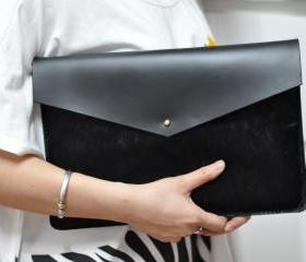 Leather MacBook Air ..
